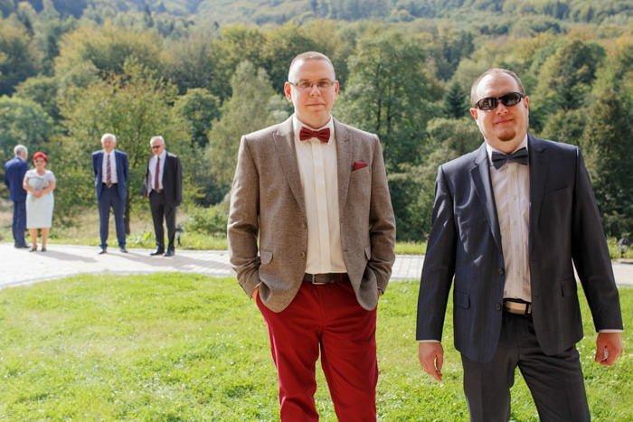 fotograf bielsko biala domka 39 - Gościniec Szumny - DOMINIKA & GRZEGORZ