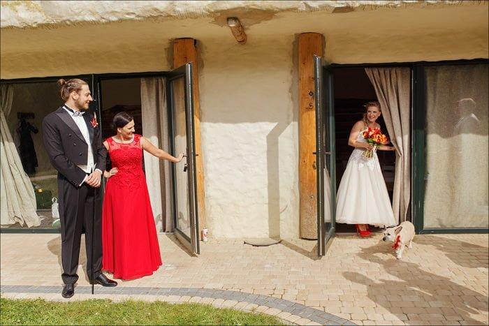 fotograf bielsko biala domka 40 - Gościniec Szumny - DOMINIKA & GRZEGORZ