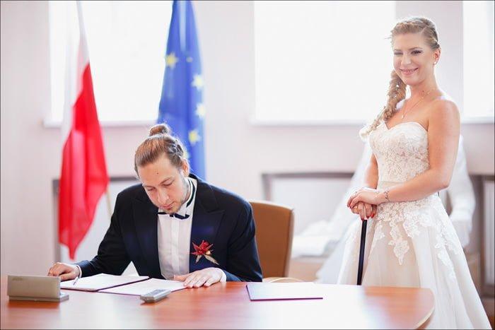 fotograf bielsko biala domka 54 - Gościniec Szumny - DOMINIKA & GRZEGORZ