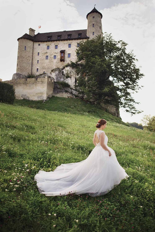 slask fotograf bielsko biala diana i dawid 15 - Hotel Ostaniec - DIANA & DAWID