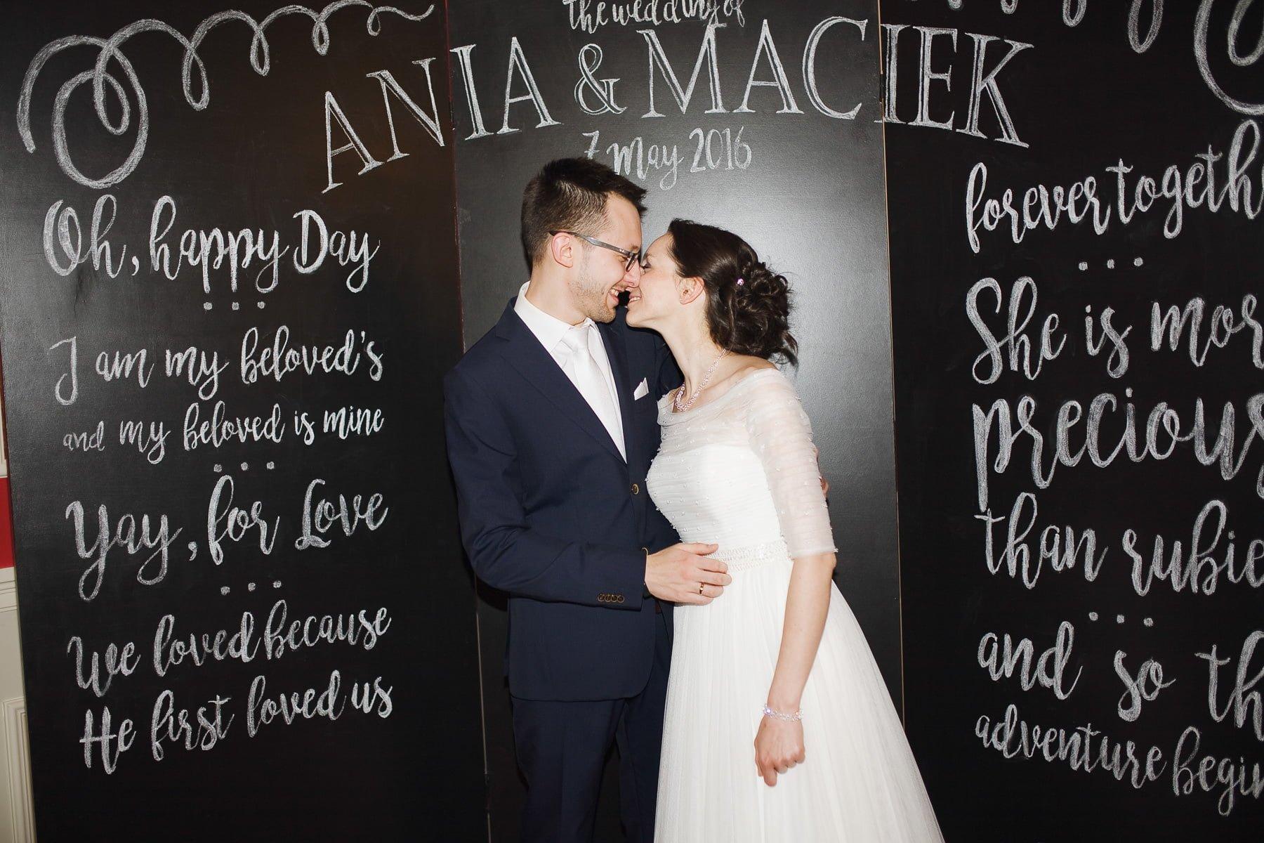fotograf slub bielsko biala ania maciej 108 - Ślub w Bielsku-Białej - ANIA & MACIEJ