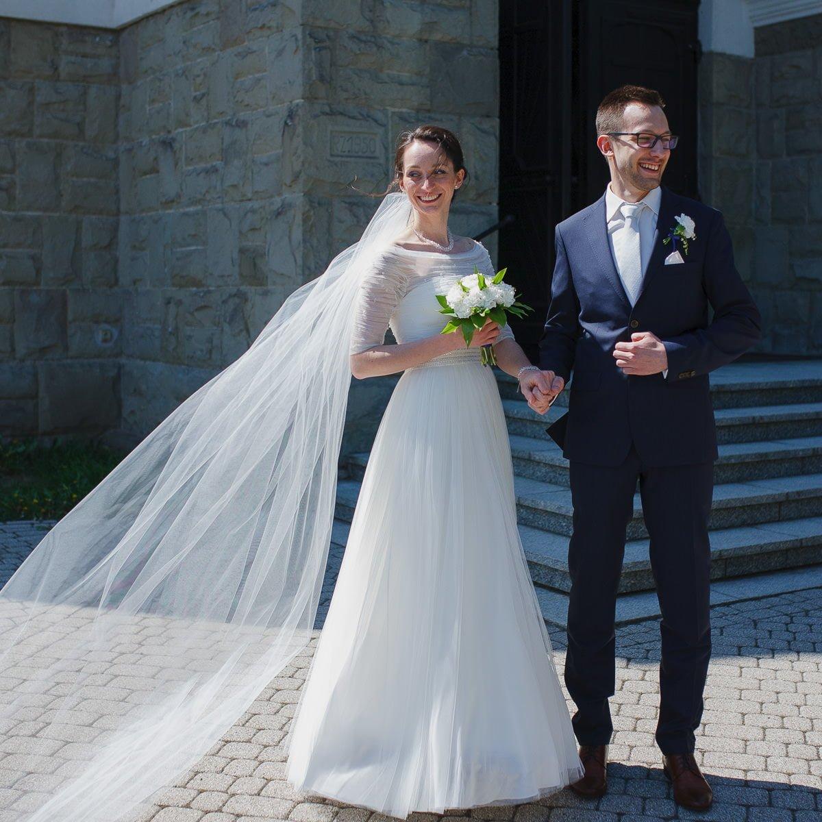 fotograf slub bielsko biala ania maciej 40 - Ślub w Bielsku-Białej - ANIA & MACIEJ