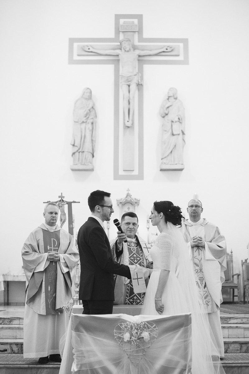fotograf slub bielsko biala ania maciej 63 - Ślub w Bielsku-Białej - ANIA & MACIEJ