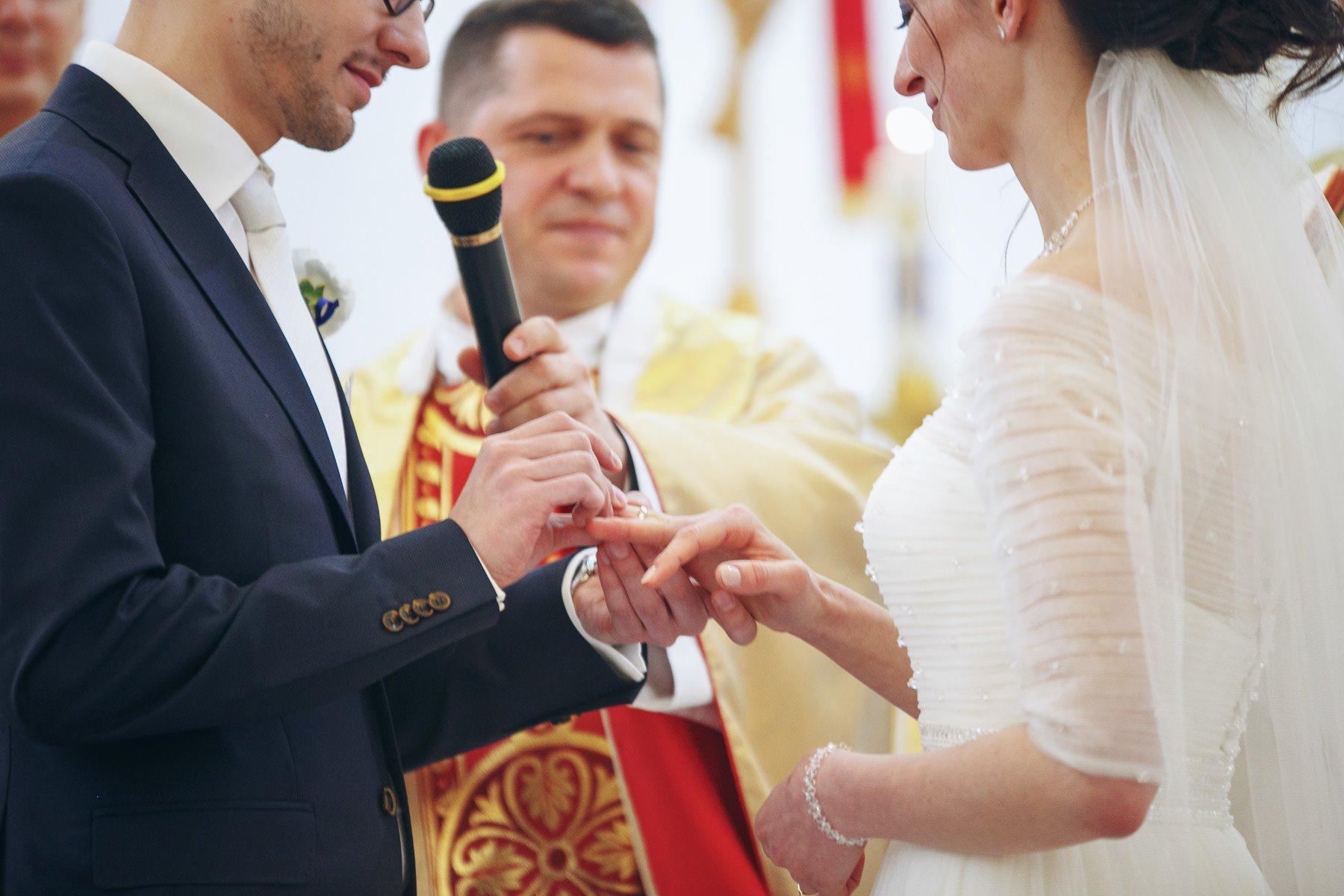 fotograf slub bielsko biala ania maciej 64 - Ślub w Bielsku-Białej - ANIA & MACIEJ