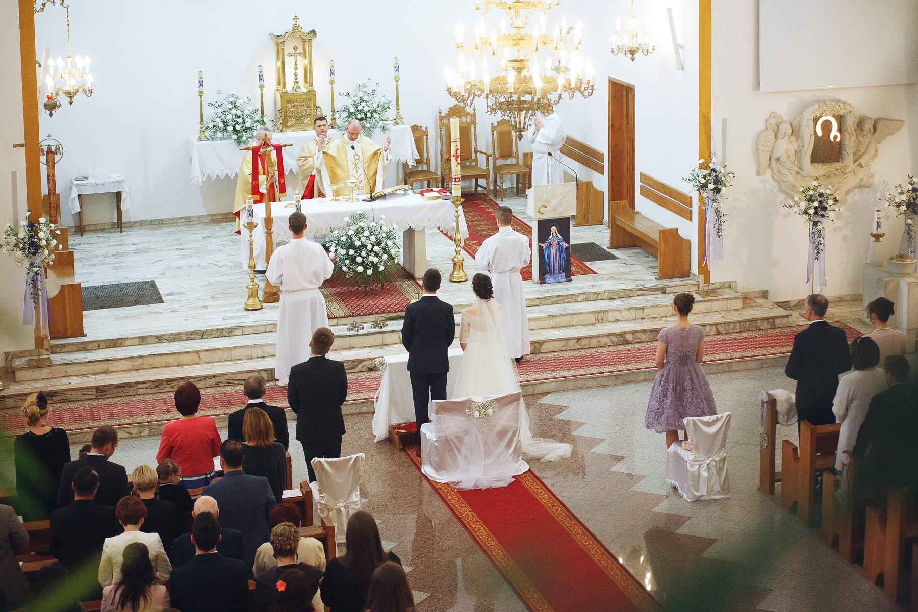 fotograf slub bielsko biala ania maciej 69 - Ślub w Bielsku-Białej - ANIA & MACIEJ