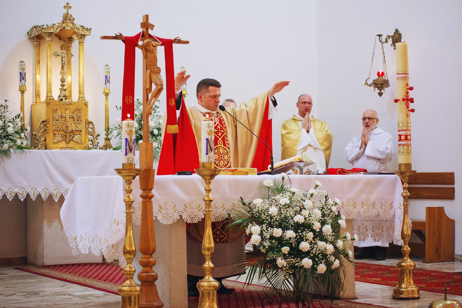 fotograf slub bielsko biala ania maciej 79 - Ślub w Bielsku-Białej - ANIA & MACIEJ