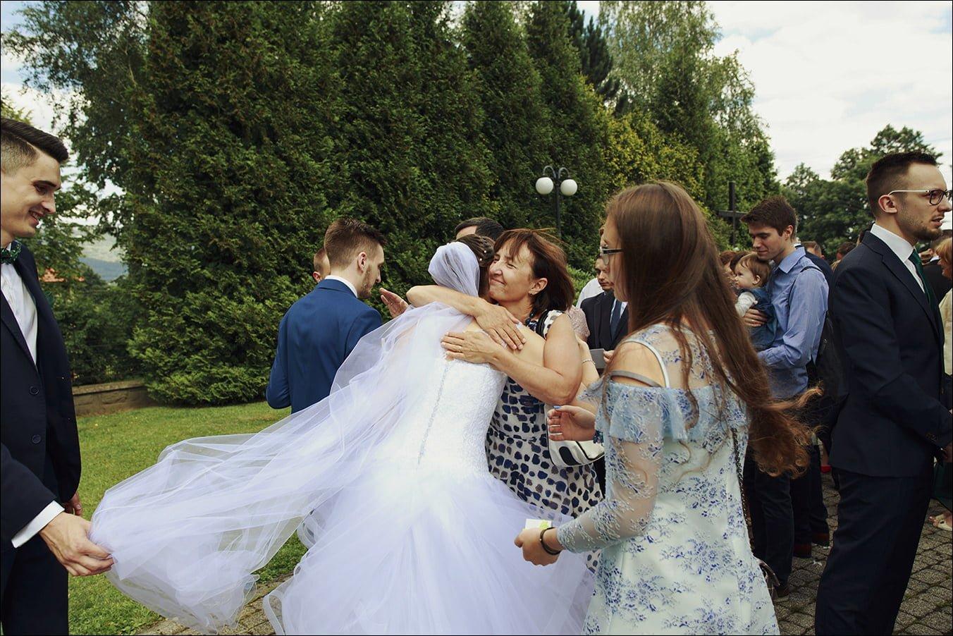 fotograf slub bielsko biala wirtuozeria aga daniel 56 - Wesele w Żywcu - AGNIESZKA & DANIEL