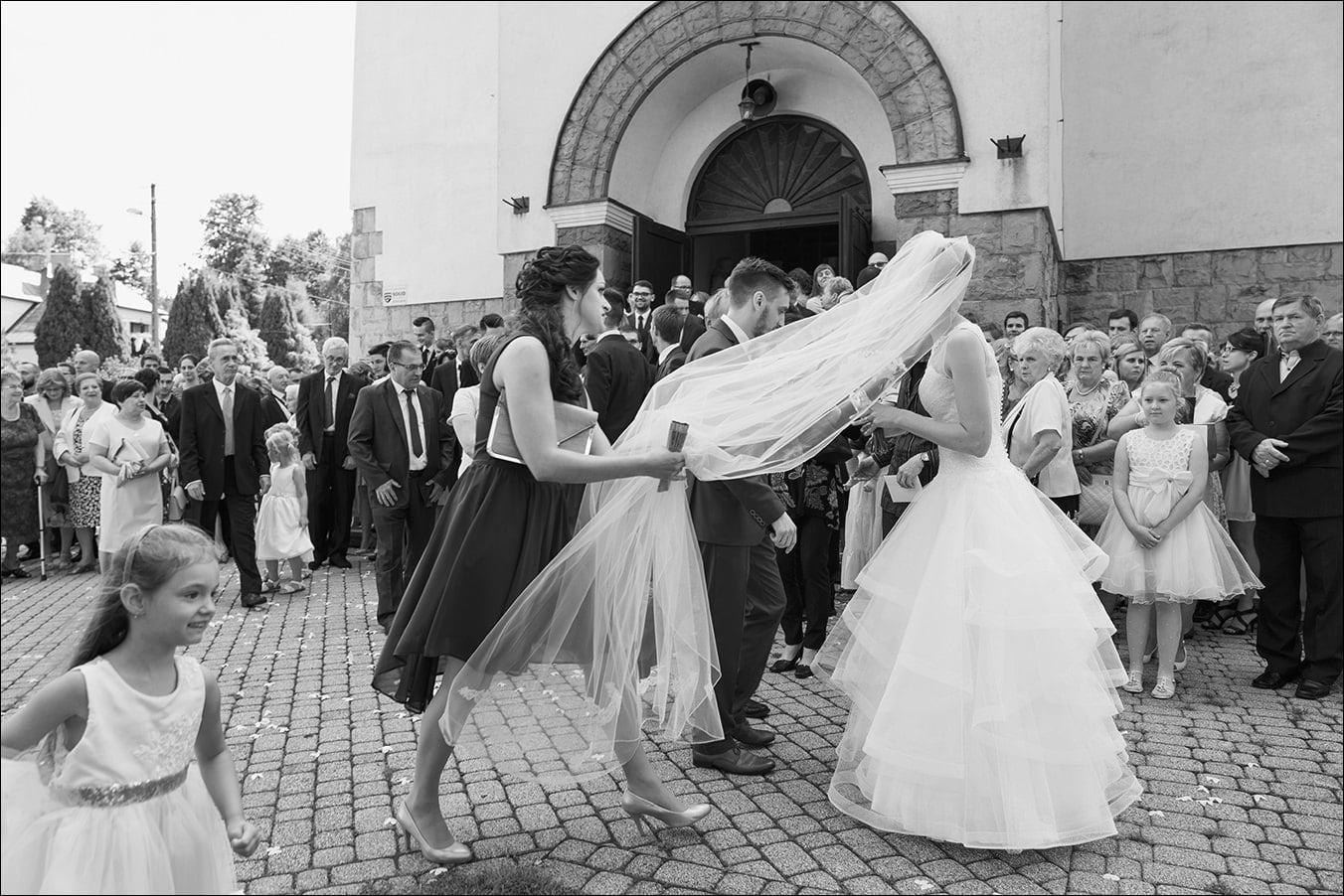 fotograf slub bielsko biala wirtuozeria aga daniel 60 - Wesele w Żywcu - AGNIESZKA & DANIEL