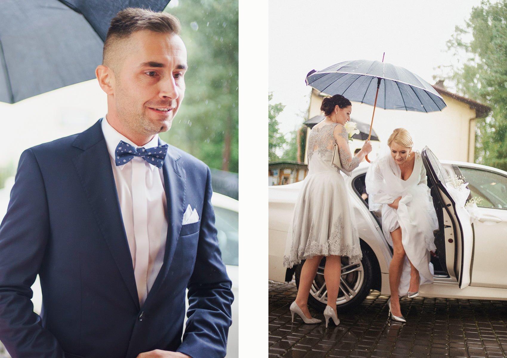fotograf slub jastrzebie pawlowice klaudia pawel 17 - Hotel Dąbrówka - KLAUDIA & PAWEŁ