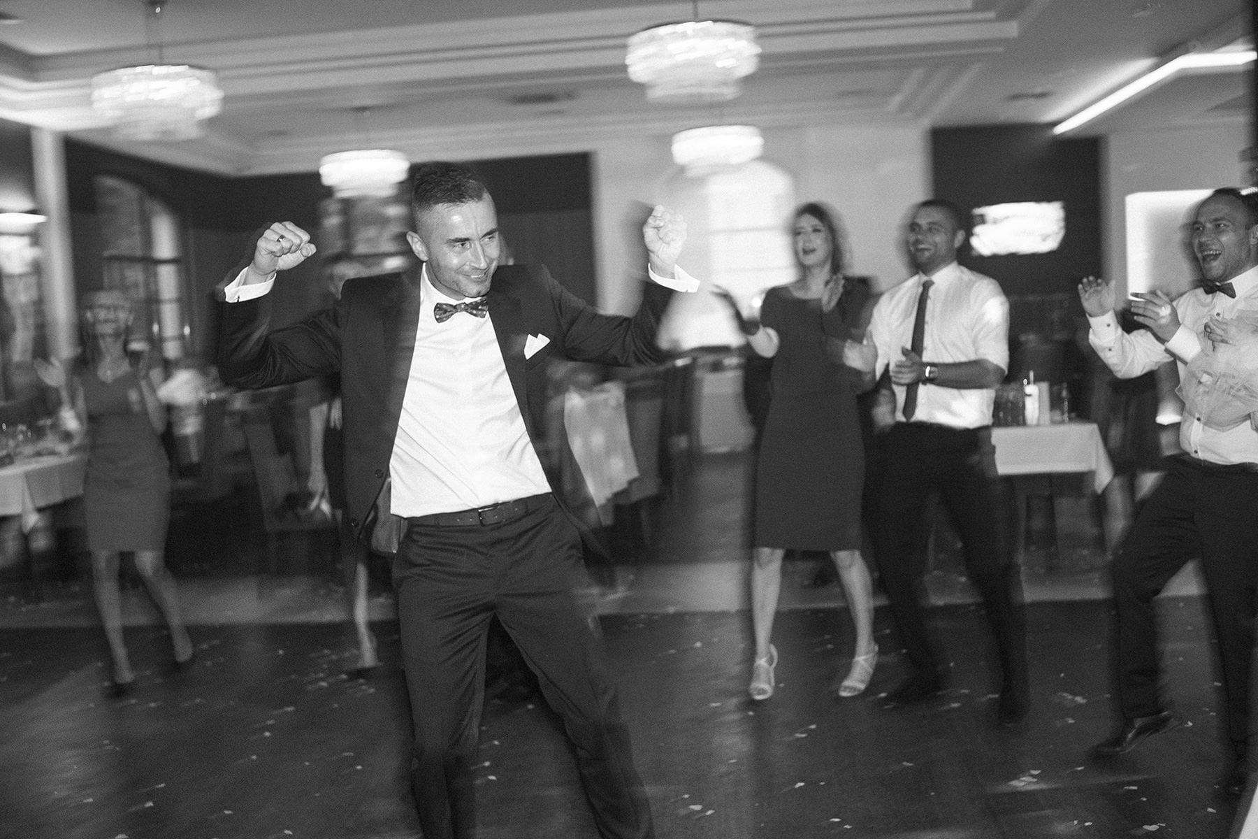 fotograf slub jastrzebie pawlowice klaudia pawel 84 - Hotel Dąbrówka - KLAUDIA & PAWEŁ