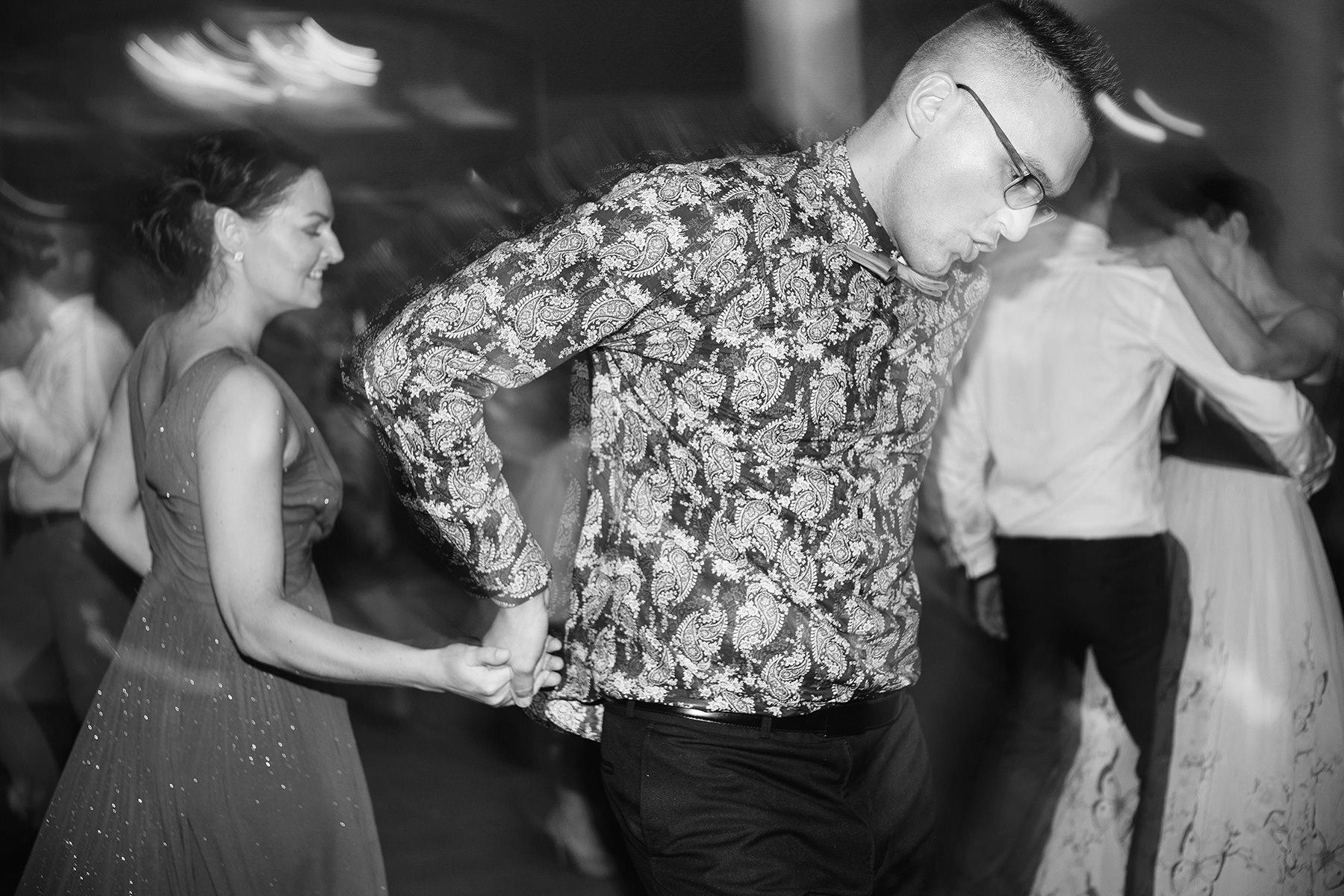 fotograf slub jastrzebie pawlowice klaudia pawel 89 - Hotel Dąbrówka - KLAUDIA & PAWEŁ