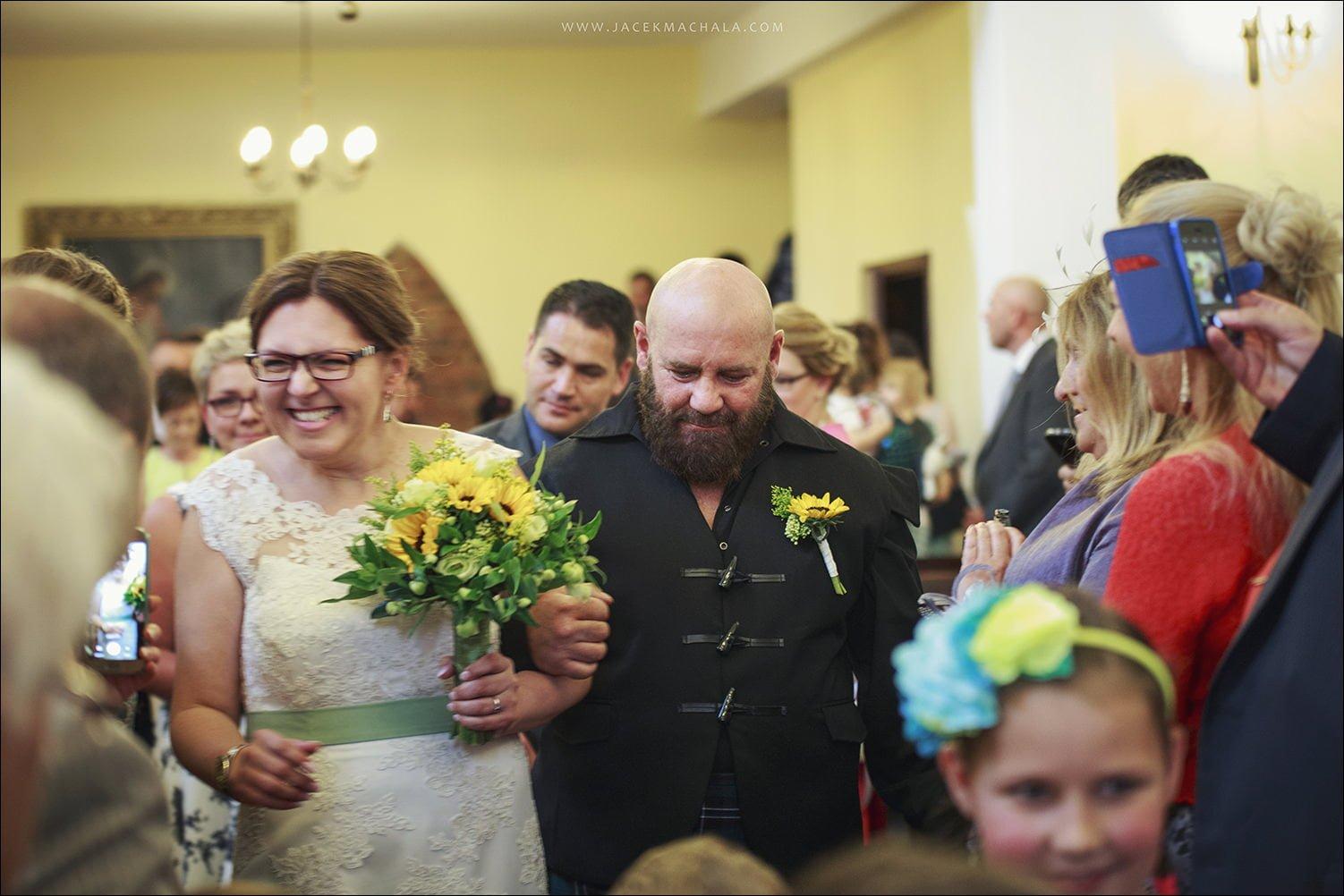 fotografia slubna slask marzenamike 17 - Willa Słoneczna - MARZENA & MIKE