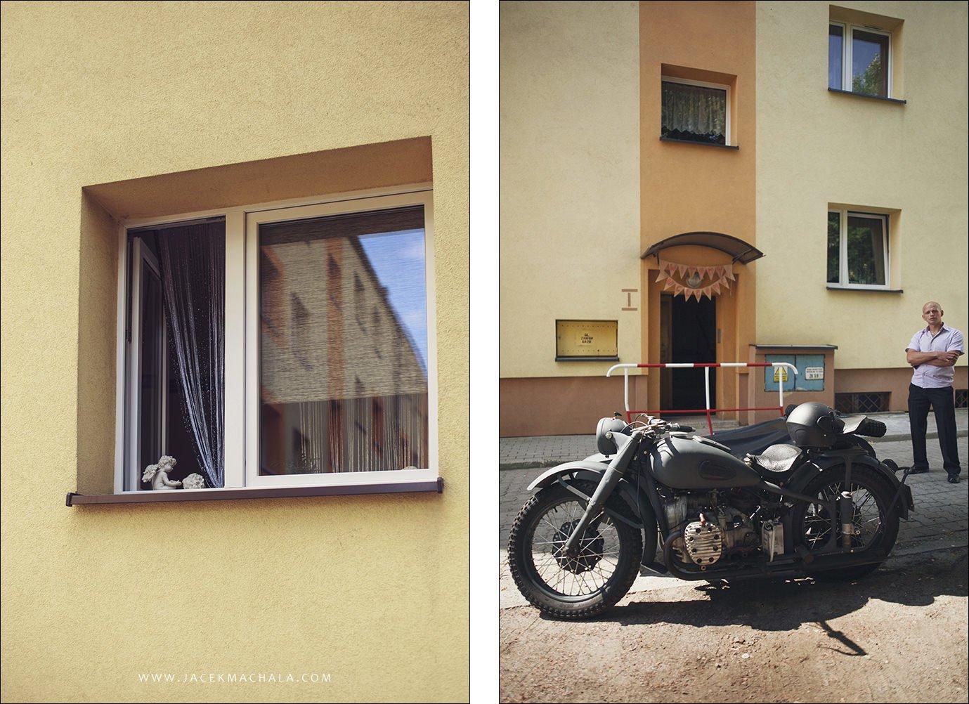 fotografia slubna slask marzenamike 3 - Willa Słoneczna - MARZENA & MIKE
