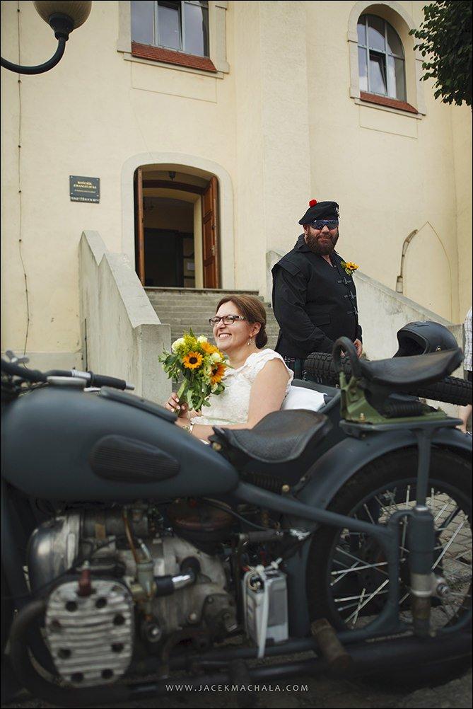 fotografia slubna slask marzenamike 39 - Willa Słoneczna - MARZENA & MIKE