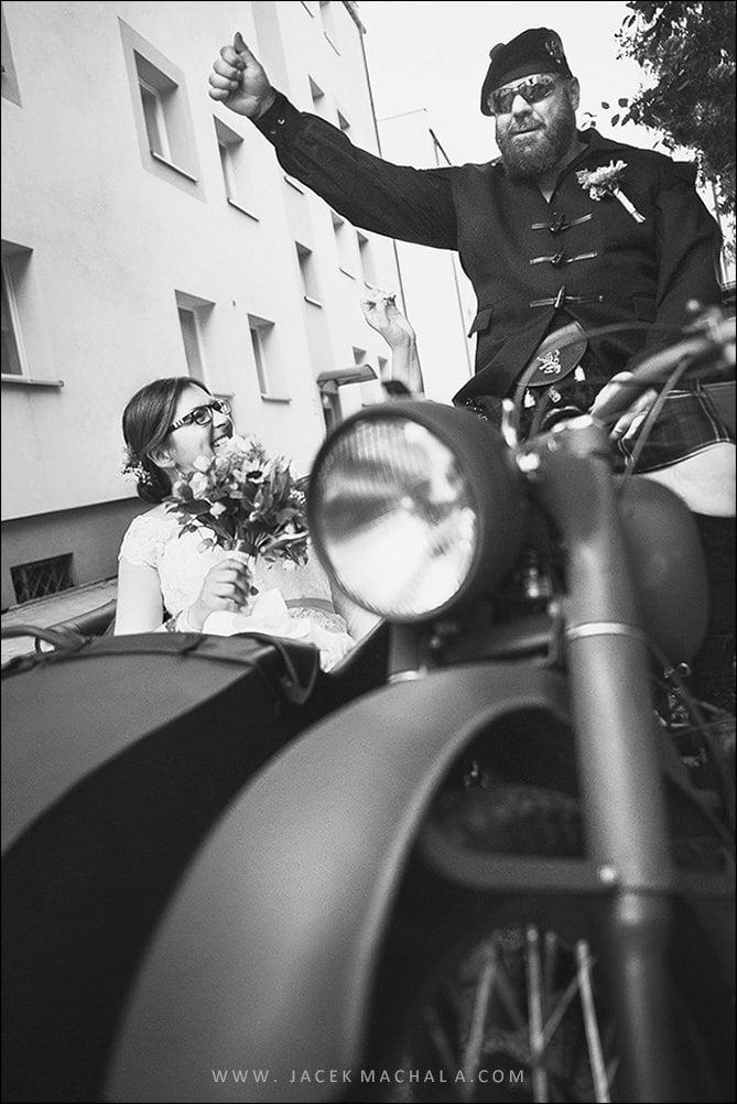 fotografia slubna slask marzenamike 9 - Willa Słoneczna - MARZENA & MIKE