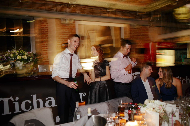 fotografie wesele browar obywatelski tychy 124 - Wesele w Browarze obywatelskim - OLA & IVO