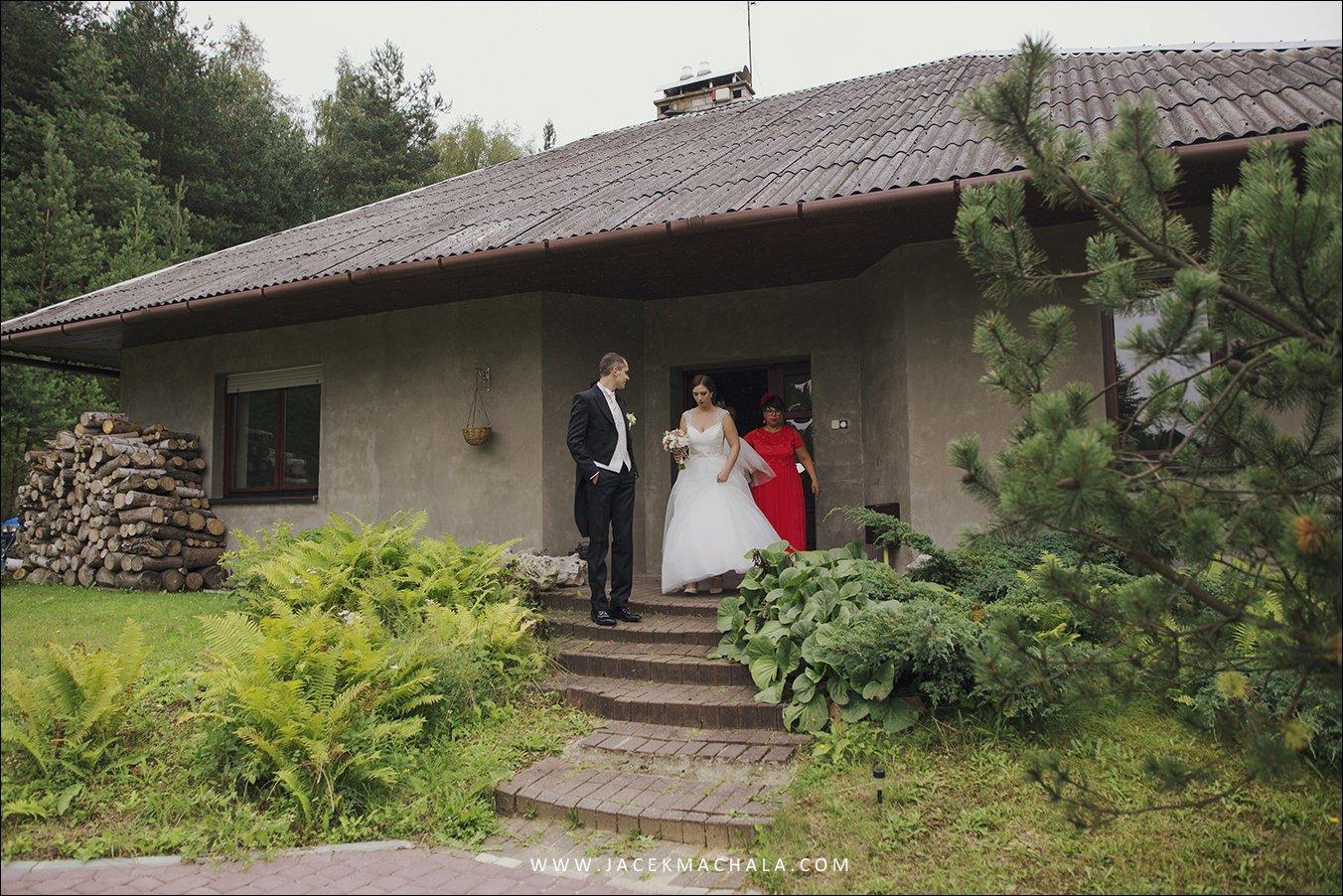 slask fotograf bielsko biala diana i dawid 14 - Hotel Ostaniec - DIANA & DAWID