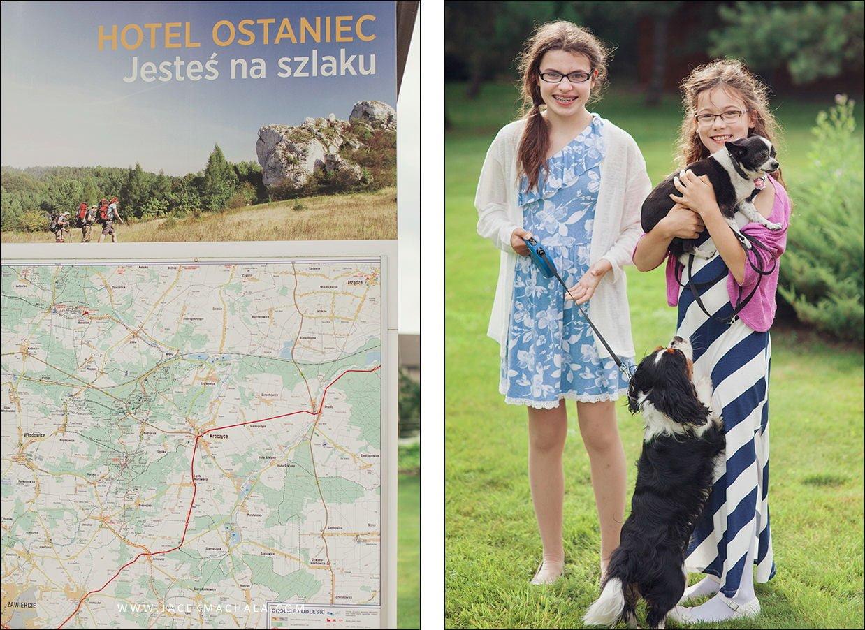 slask fotograf bielsko biala diana i dawid 52 - Hotel Ostaniec - DIANA & DAWID