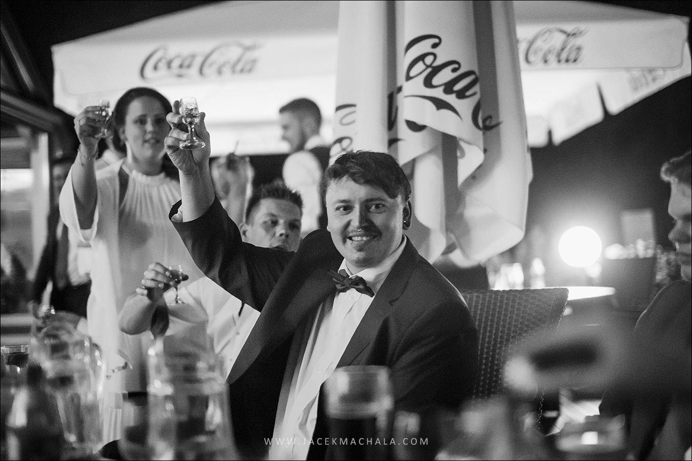 slask fotograf bielsko biala diana i dawid 73 - Hotel Ostaniec - DIANA & DAWID