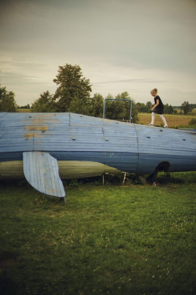 willa sloneczna debowiec 83 683x1024 - Willa Słoneczna - Marta i Paweł